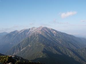 Mt_yakushi