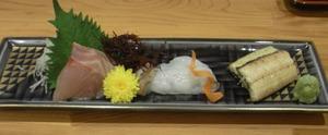 Rawfishs