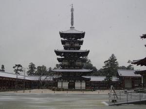 Snow_yakusiji