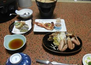 Osyamannbe_dinner